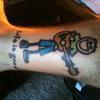 73203 - Unmoderated Pics of Funny Tattoos - 1