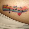 55865 - Unmoderated Pics of Funny Tattoos - 1