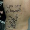 82732 - Popular Pics of Funny Tattoos - 41