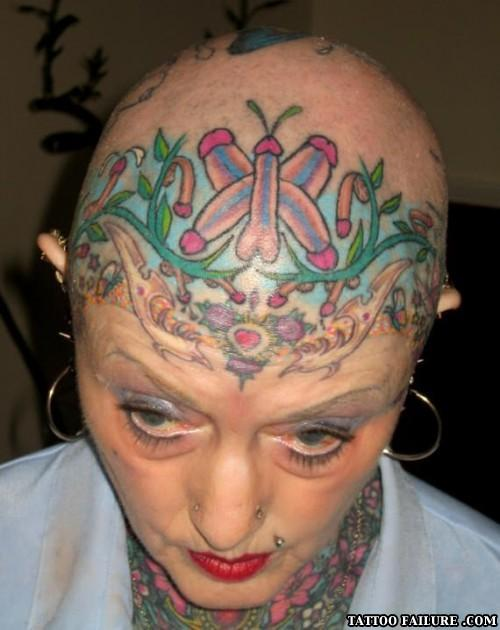 Thread: Tattoos Gone Wrong.....