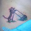 57846 - Unmoderated Pics of Funny Tattoos - 1