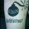 21564 - Popular Pics of Funny Tattoos - 18