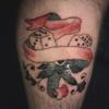 32611 - Unmoderated Pics of Funny Tattoos - 1